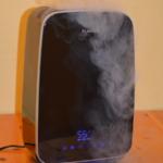 Luftbefeuchter Test